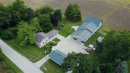 Photo of 6921 W Mill Pond Rd, Beloit, WI 53511 (MLS # 1893632)