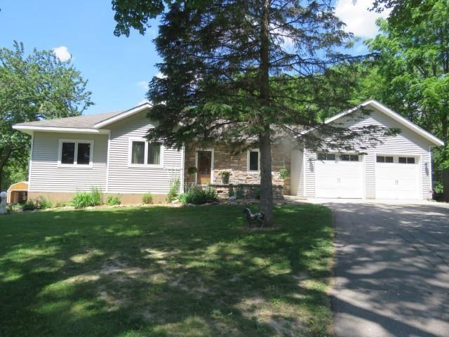 317 3rd St, Fox Lake, WI 53933 - MLS#: 1911632