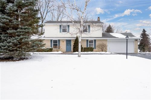 Photo of 4605 Wessex Dr, Brookfield, WI 53045 (MLS # 1673633)