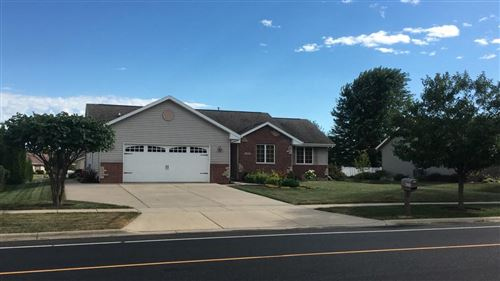 Photo of 4296 E Rotamer Rd, Janesville, WI 53546 (MLS # 1683633)