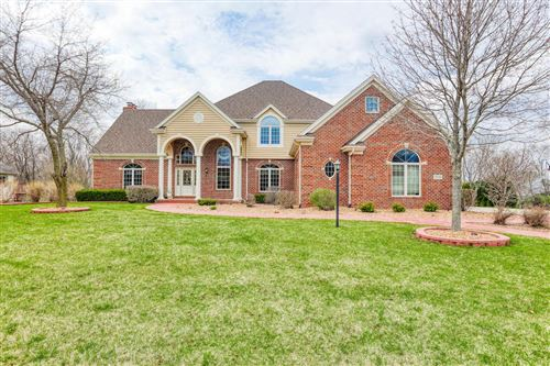 Photo of 5720 Woodland Hills Dr, Mount Pleasant, WI 53406 (MLS # 1734635)
