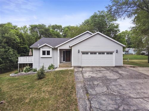 Photo of 1964 Townline Rd, East Troy, WI 53120 (MLS # 1752635)