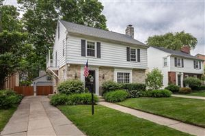 Photo of 4931 N Elkhart Ave, Whitefish Bay, WI 53217 (MLS # 1644636)