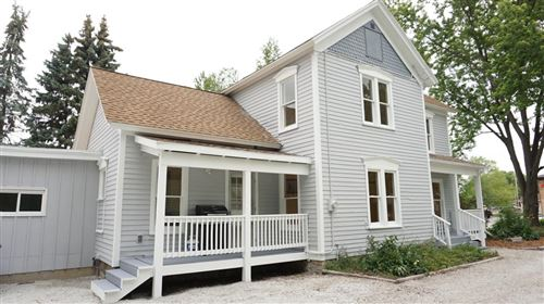 Photo of 1024 New St, Union Grove, WI 53182 (MLS # 1753636)