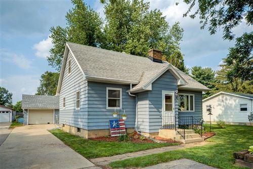 Photo of 1829 Carlyle Rd, Beloit, WI 53511 (MLS # 1752637)