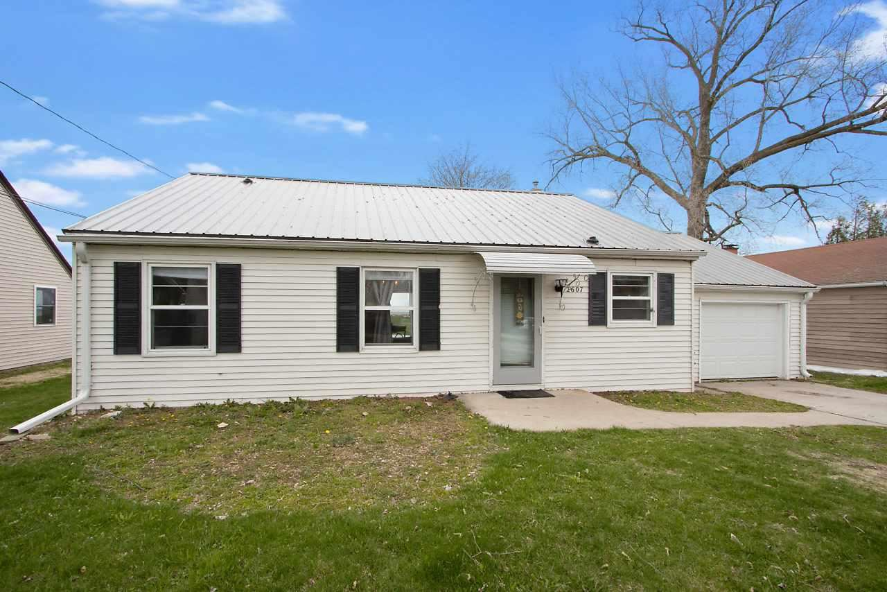 2607 EAST SHORE DRIVE, Green Bay, WI 54302 - MLS#: 50221637
