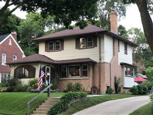 Photo of 2014 N 73rd St, Wauwatosa, WI 53213 (MLS # 1647639)