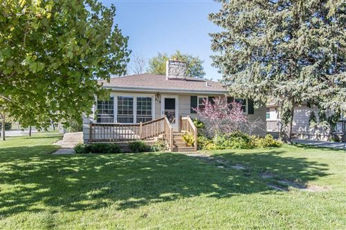 Photo of 518 Sherman Ave, South Milwaukee, WI 53172 (MLS # 1750639)
