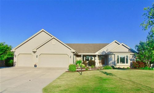 Photo of 8854 S River Ct, Oak Creek, WI 53154 (MLS # 1694640)
