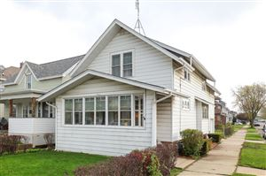 Photo of 1941 Taylor Ave, Racine, WI 53403 (MLS # 1637641)