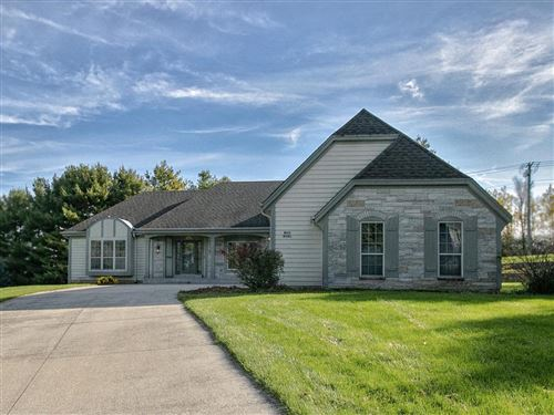 Photo of W250N9286 Clearview Dr, Lisbon, WI 53089 (MLS # 1664641)