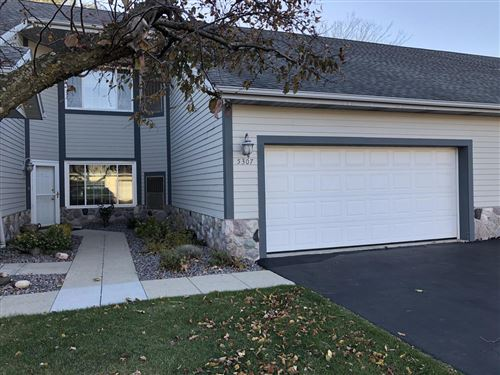 Photo of 5307 S Hidden Dr, Greenfield, WI 53221 (MLS # 1717641)