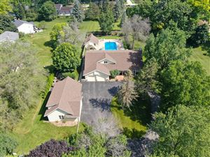 Photo of 21800 W North Ave, Brookfield, WI 53045 (MLS # 1647642)