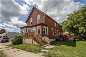 Photo of 1908 12th Ave, South Milwaukee, WI 53172 (MLS # 1657642)