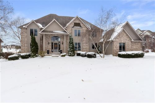 Photo of W4727 Pebble Dr, Elkhorn, WI 53121 (MLS # 1667642)