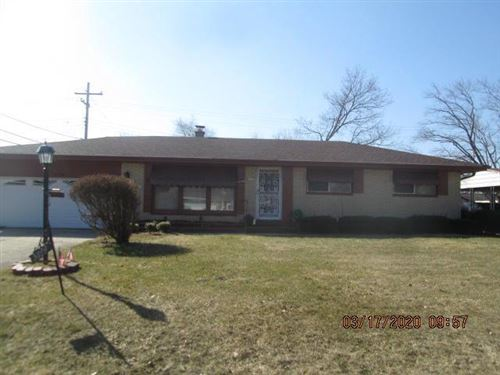 Photo of 5129 W Hemlock Rd, Milwaukee, WI 53223 (MLS # 1683642)