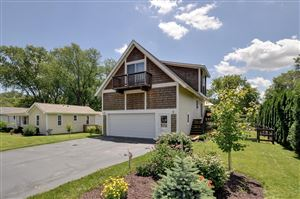 Photo of 701 Legion Dr, Twin Lakes, WI 53181 (MLS # 1647643)