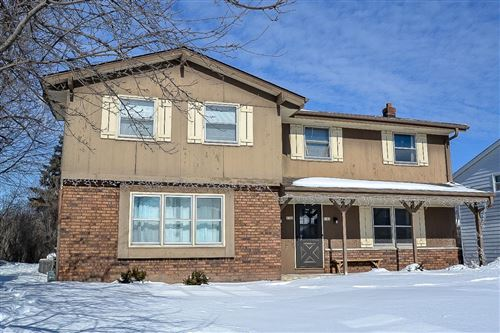 Photo of 9182 W Allerton Ave #9184, Greenfield, WI 53228 (MLS # 1726645)