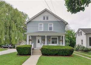Photo of 1320 Main St, Union Grove, WI 53182 (MLS # 1643646)