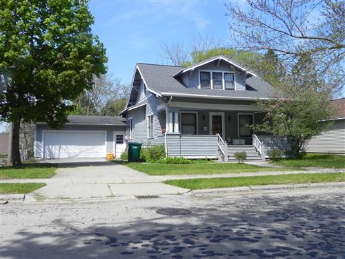 Photo of 441 N Montgomery St, Port Washington, WI 53074 (MLS # 1749646)