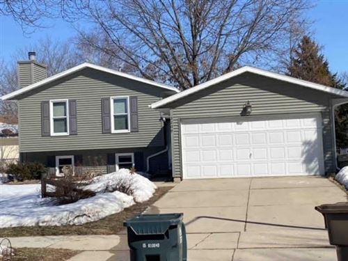 Photo of 3209 Clove Dr, Madison, WI 53704 (MLS # 1902646)
