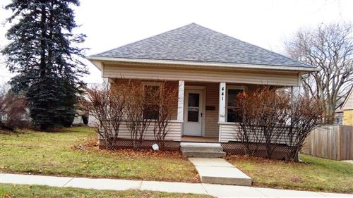 Photo of 441 S Perkins BLVD, Burlington, WI 53105 (MLS # 1656647)