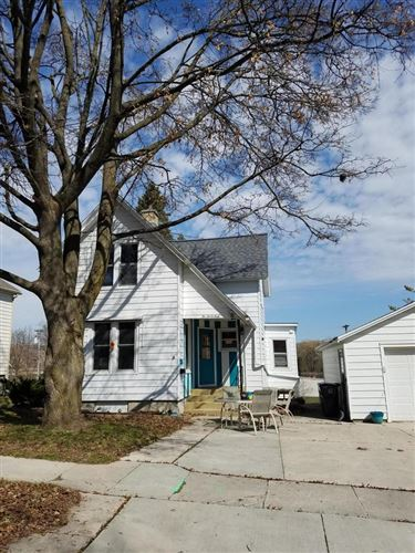 Photo of 234 Edna St, Plymouth, WI 53073 (MLS # 1674647)