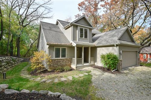 Photo of 4538 Sunset Rd, Waterford, WI 53185 (MLS # 1715647)