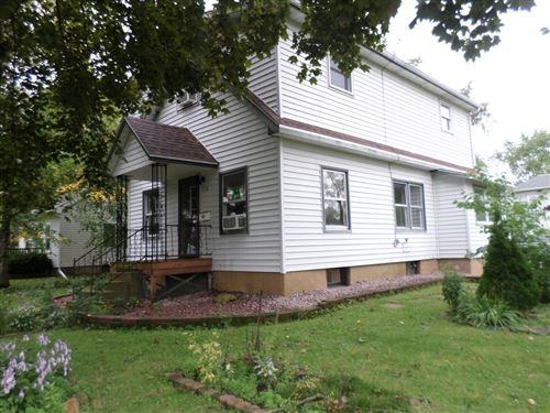 Photo of 136 N Hazel St, Whitewater, WI 53190 (MLS # 1709648)
