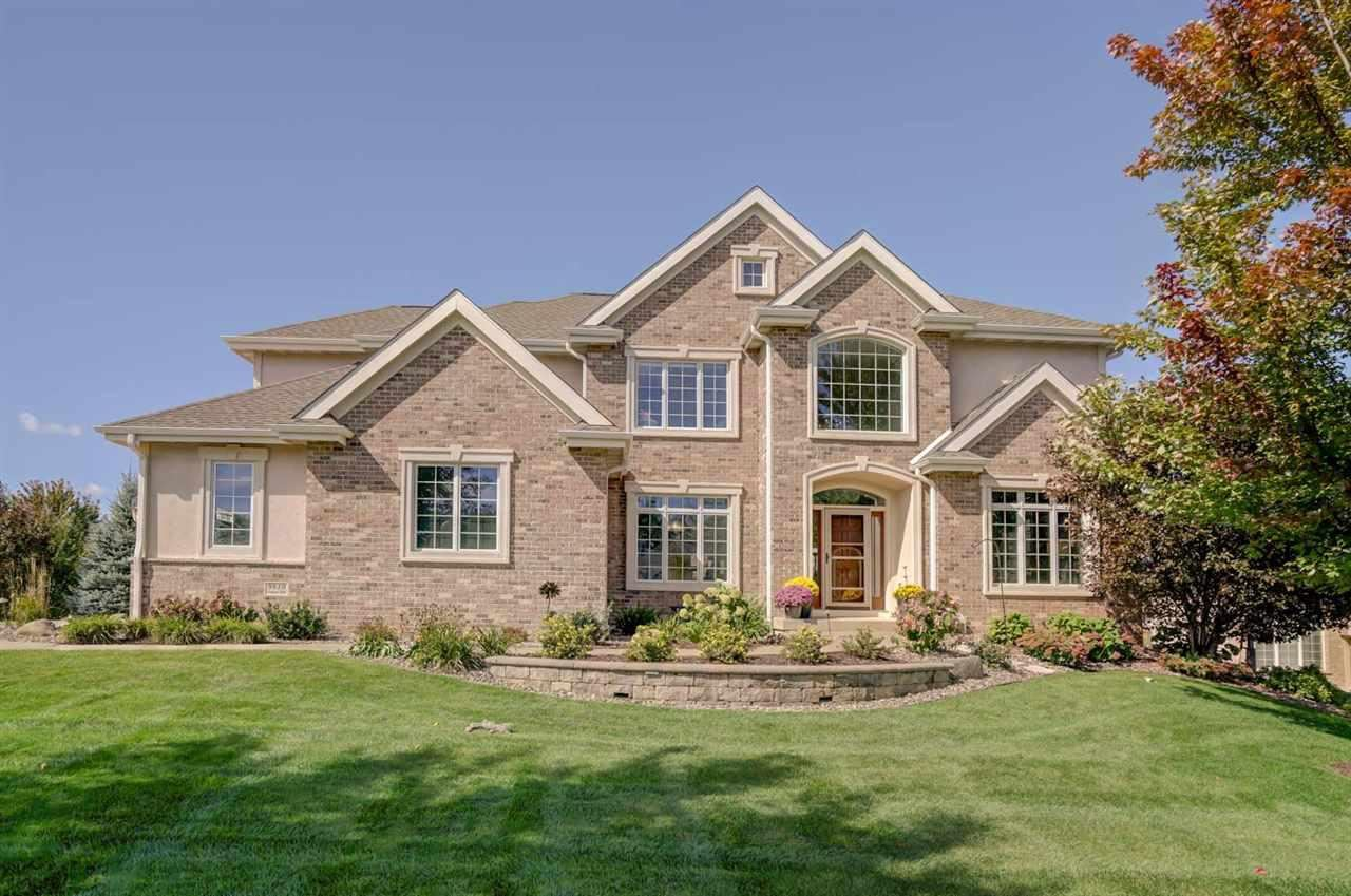 9810 TRAPPERS TR, Madison, WI 53562 - MLS#: 1880648