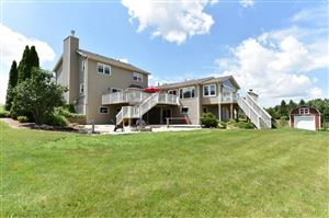 Photo of 27768 W Hickory Rd, Hartland, WI 53029 (MLS # 1647649)