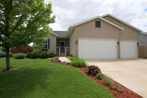 Photo of 213 Woodland Preserve, Johnson Creek, WI 53094 (MLS # 1691649)