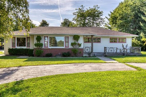 Photo of 2963 Division Rd, Jackson, WI 53037 (MLS # 1704649)