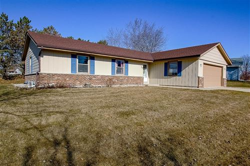 Photo of 7223 S Tifton Dr, Franklin, WI 53132 (MLS # 1672650)