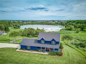 Photo of 3888 Mayfield Rd, Jackson, WI 53037 (MLS # 1646651)