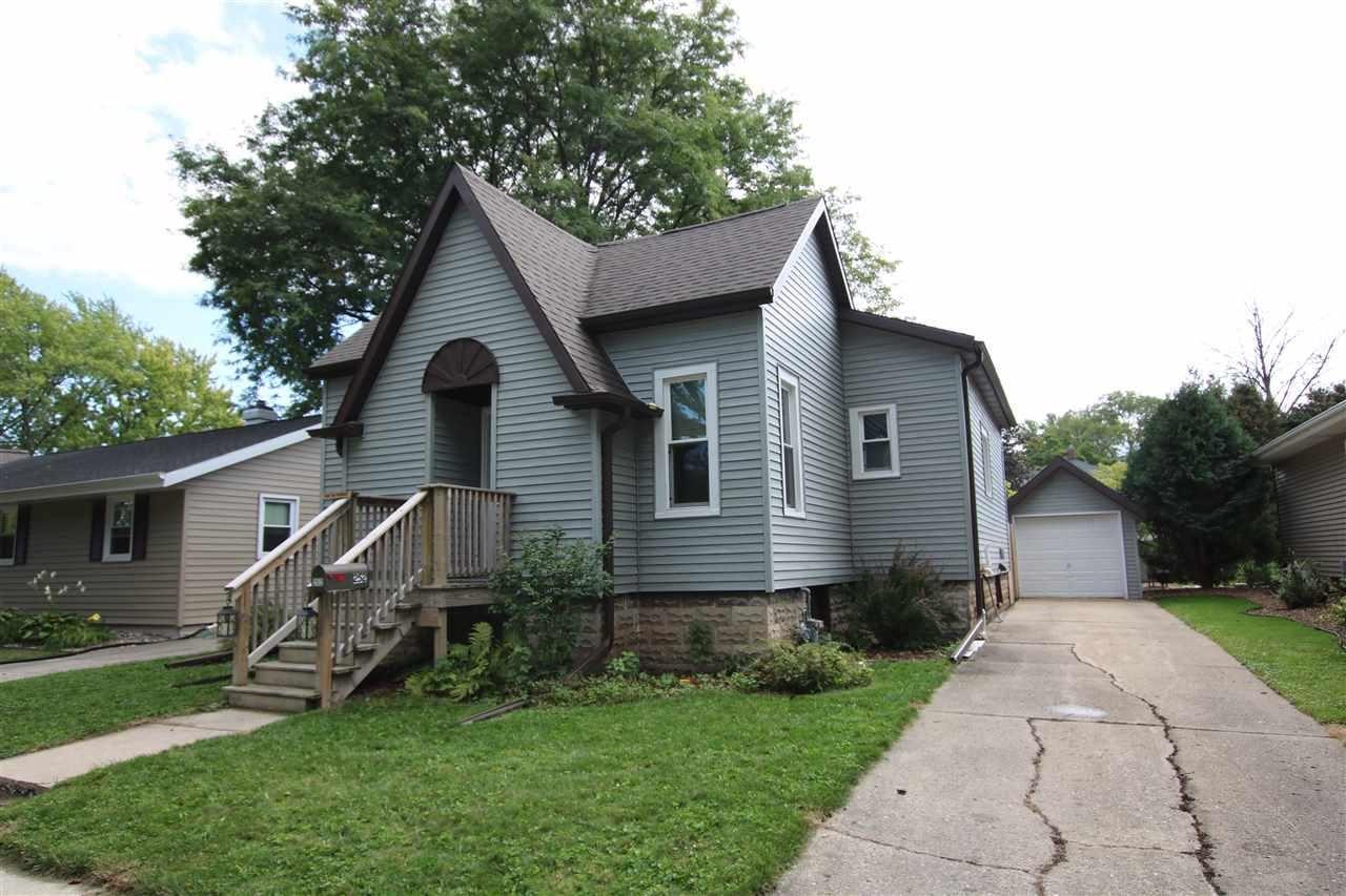 252 Boyd St, Fond du Lac, WI 54935 - MLS#: 1893652