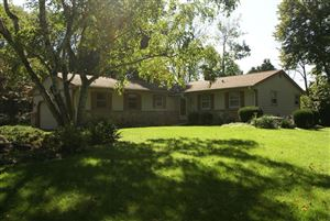 Photo of 13755 W Marquette Dr, New Berlin, WI 53151 (MLS # 1659654)
