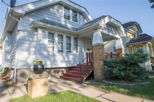 Photo of 3037 N 57TH ST, Milwaukee, WI 53210 (MLS # 1673654)