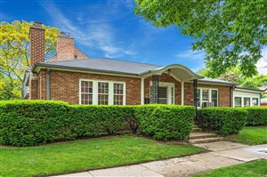 Photo of 129 E Day Ave, Whitefish Bay, WI 53217 (MLS # 1643655)