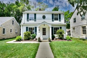 Photo of 2745 Lefeber Ave, Wauwatosa, WI 53210 (MLS # 1648656)