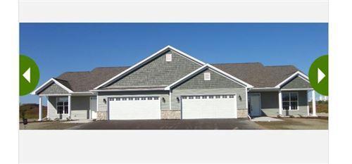 Photo of 268 Greystone Cir #Building 5 unit 9, Plymouth, WI 53073 (MLS # 1708656)