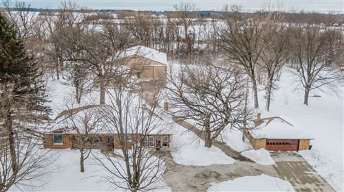 Photo of 11901 CTH G, Caledonia, WI 53108 (MLS # 1726657)