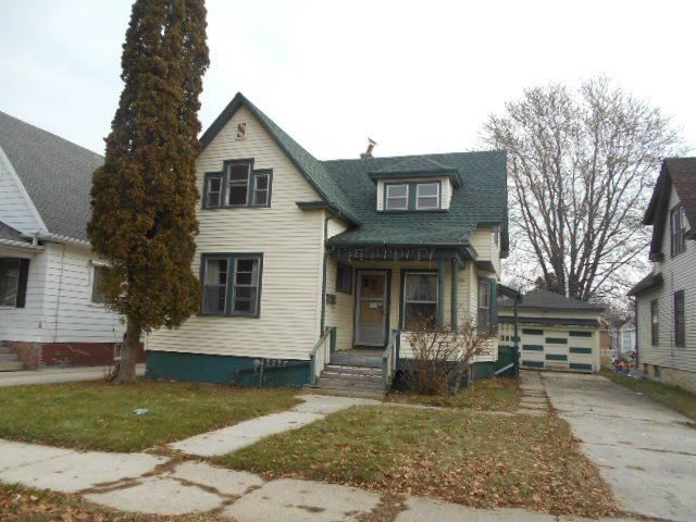 1735 N 12th St, Sheboygan, WI 53081 - MLS#: 1669657