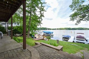 Photo of N8736 Wilmers Point Ln, East Troy, WI 53120 (MLS # 1643659)