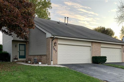 Photo of 7417 S Delaine Dr, Oak Creek, WI 53154 (MLS # 1716659)