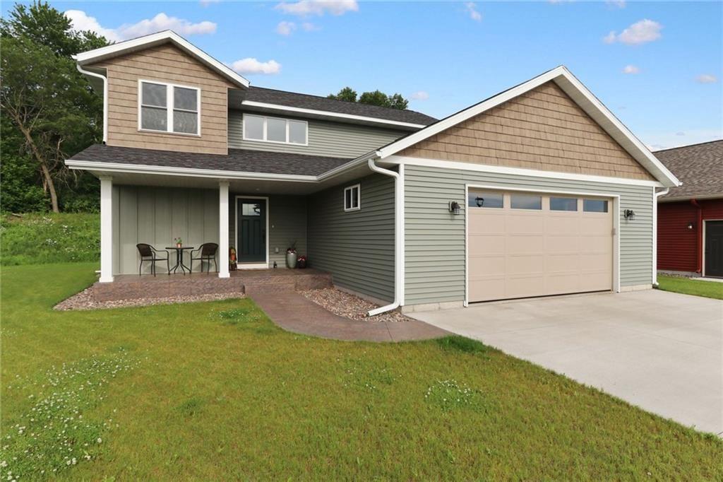 221 Autumn Drive, Altoona, WI 54720 - MLS#: 1542659