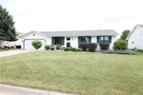 Photo of 3838 Teal Ln, Janesville, WI 53546 (MLS # 1886660)
