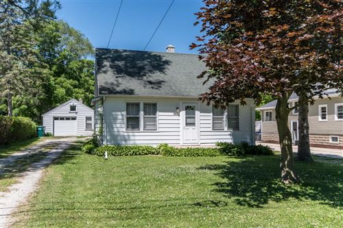 Photo of 2833 S 128th St, New Berlin, WI 53151 (MLS # 1695661)