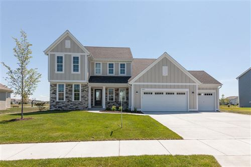 Photo of 35371 Mineral Springs Blvd, Summit, WI 53066 (MLS # 1707661)