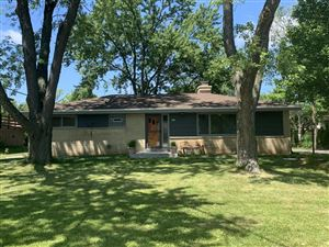 Photo of 4619 N 108th St, Wauwatosa, WI 53225 (MLS # 1648662)